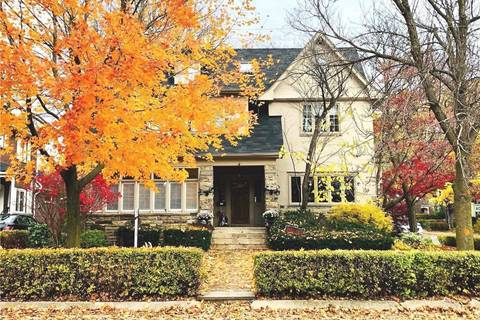 House for sale at 164 Glencairn Ave Toronto Ontario - MLS: C4623785