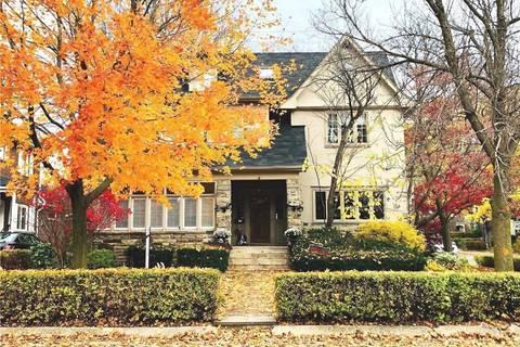 House for sale at 164 Glencairn Ave Toronto Ontario - MLS: C4644275