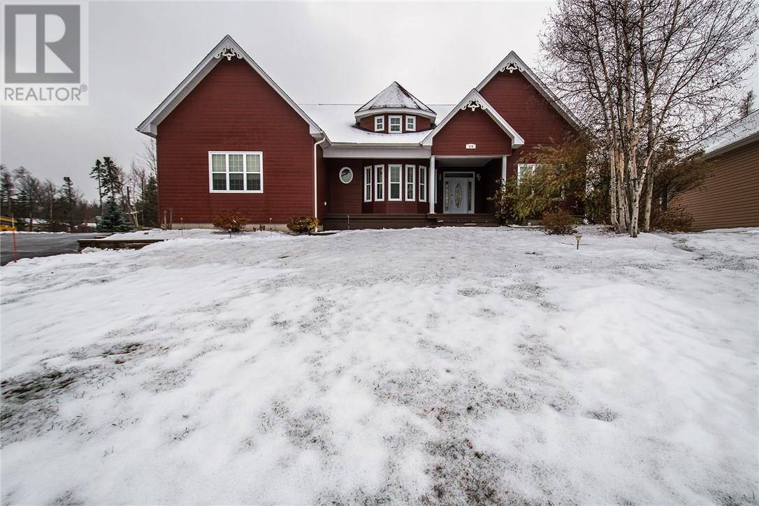 House for sale at 164 Goldleaf Ct Riverview New Brunswick - MLS: M126291
