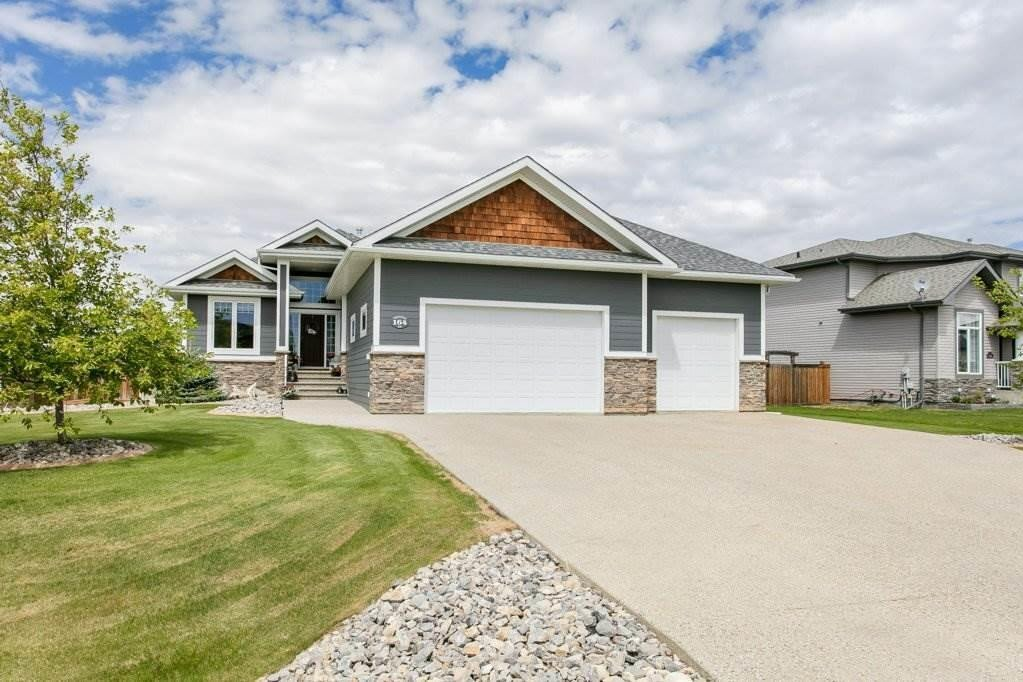 House for sale at 164 Greenfield Wy Fort Saskatchewan Alberta - MLS: E4225330