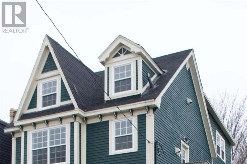 Townhouse for sale at 164 Hamilton Ave St. John's Newfoundland - MLS: 1221599