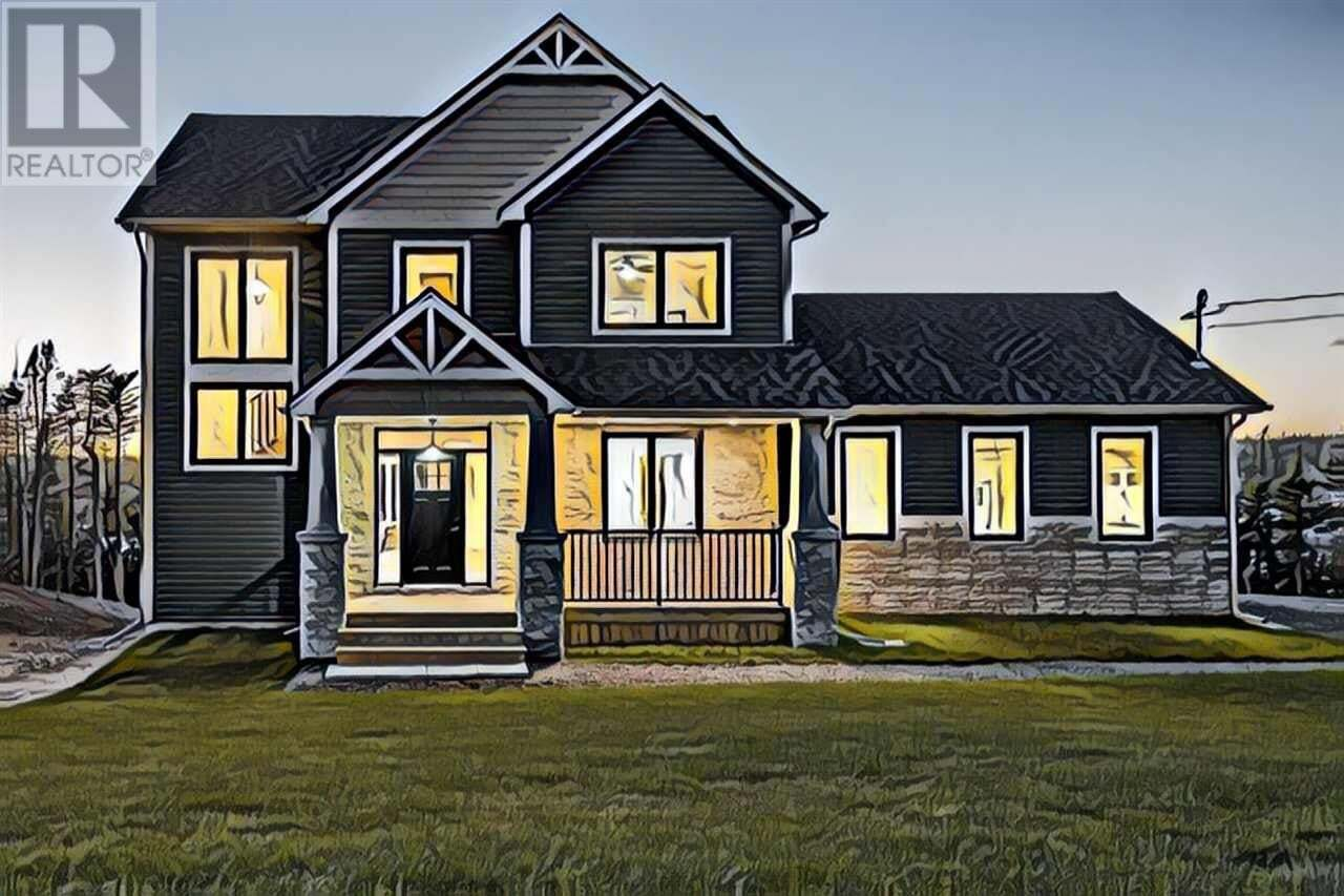 House for sale at 164 Hargrove Ln Whites Lake Nova Scotia - MLS: 202005658