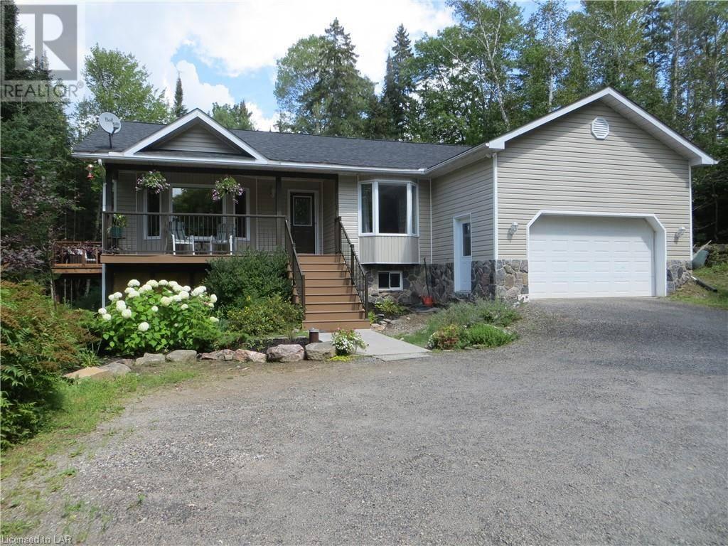 House for sale at 164 Harmony Rd Haliburton Ontario - MLS: 217426
