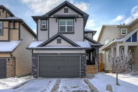 House for sale at 164 Hillcrest Dr Southwest Airdrie Alberta - MLS: C4295938