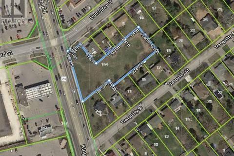 Home for sale at 164 King George Rd Brantford Ontario - MLS: 30689734