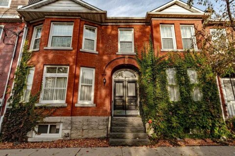 Townhouse for sale at 164 King Sq Kingston Ontario - MLS: X5083331