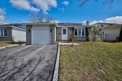 House for sale at 164 Lillian Cres Barrie Ontario - MLS: S4433761