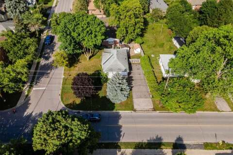 House for sale at 164 Lucas St Richmond Hill Ontario - MLS: N4867492
