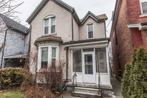 House for sale at 164 Mary St Hamilton Ontario - MLS: X4669213