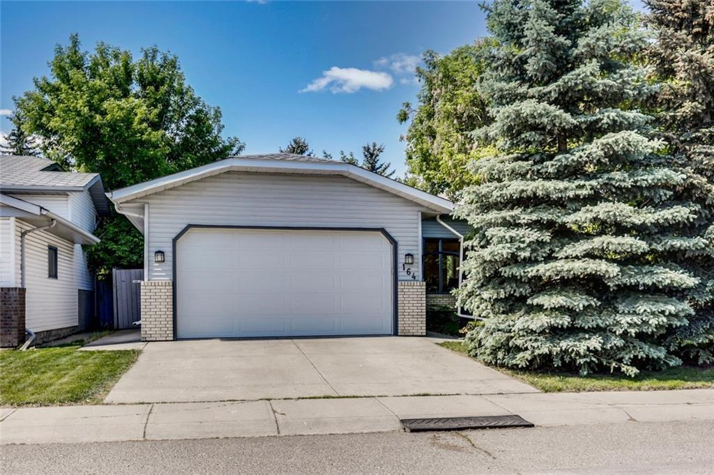 Sold: 164 Mckerrell Crescent Southeast, Calgary, AB