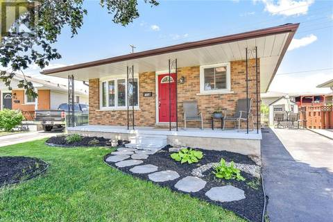 House for sale at 164 Mercer Rd Cambridge Ontario - MLS: 30746376