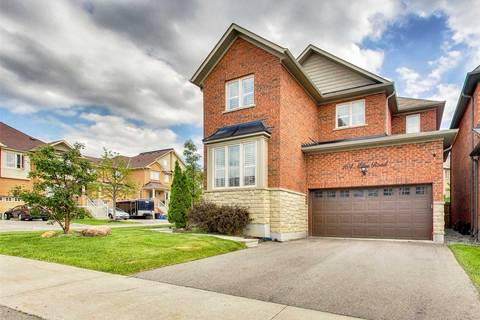 House for sale at 164 Milos Rd Richmond Hill Ontario - MLS: N4491077