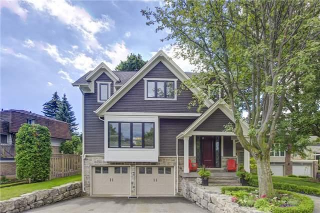 Sold: 164 Mohawk Road, Oakville, ON
