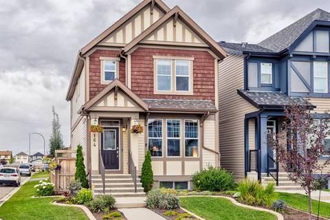House for sale at 164 New Brighton Gr Southeast Calgary Alberta - MLS: C4264826