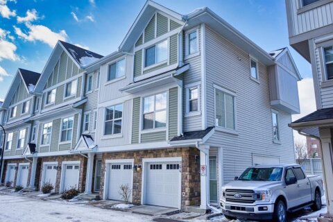 Townhouse for sale at 164 New Brighton Pt SE Calgary Alberta - MLS: A1049220