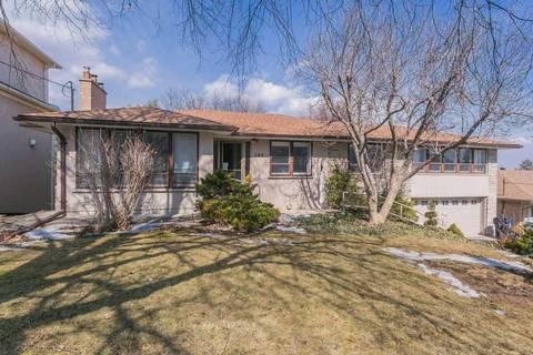 House for sale at 164 Nipigon Ave Toronto Ontario - MLS: C4482135