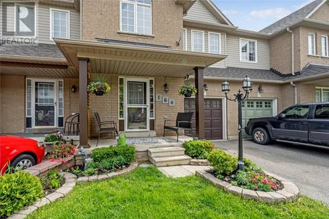Townhouse for sale at 164 Panton Tr Milton Ontario - MLS: 30745483