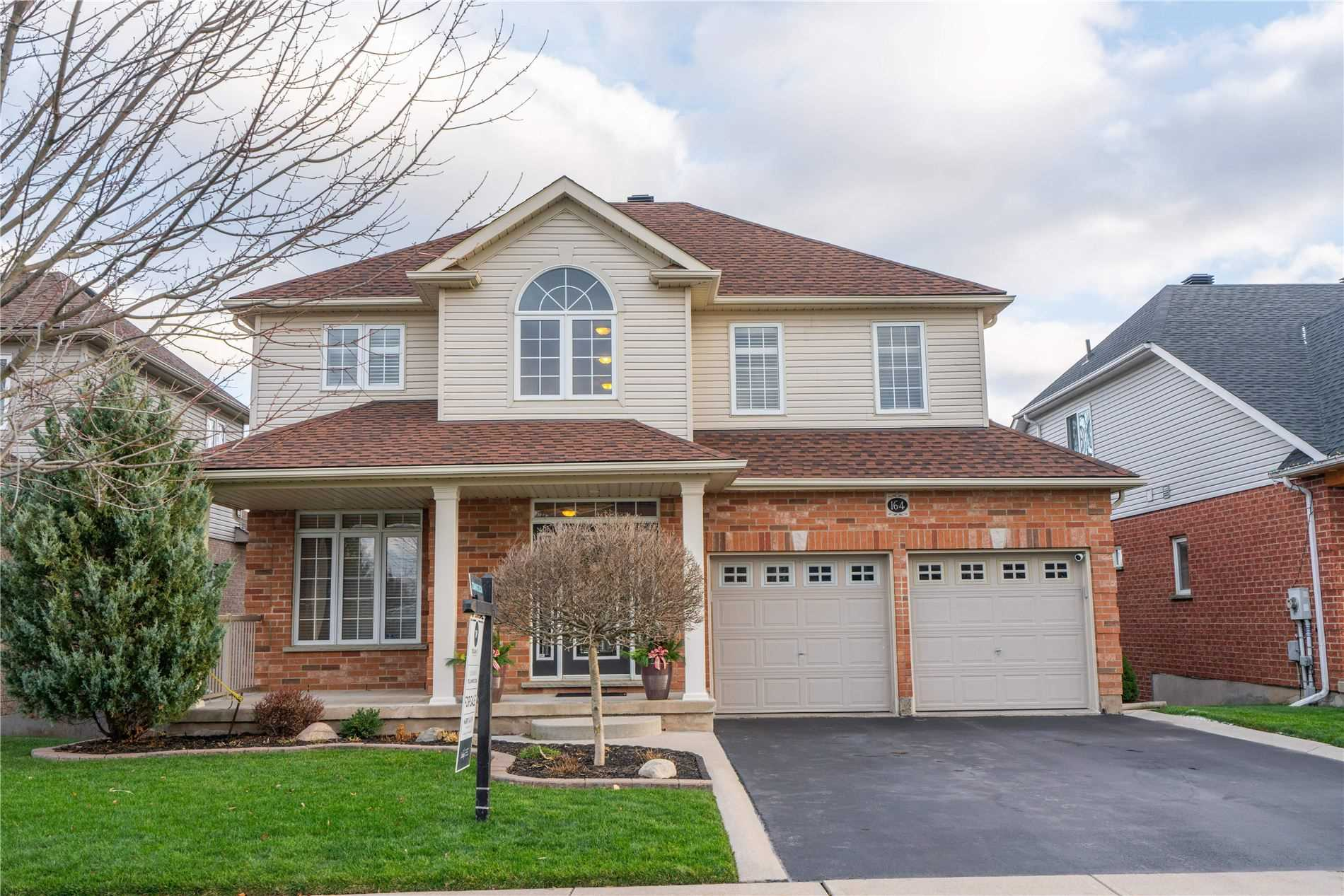 For Sale: 164 Parkinson Drive, Guelph Eramosa, ON | 4 Bed, 4 Bath House for $989900.00. See 29 photos!