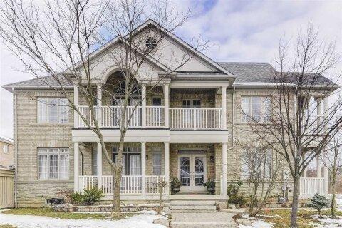 House for sale at 164 Peak Point Blvd Vaughan Ontario - MLS: N5085006