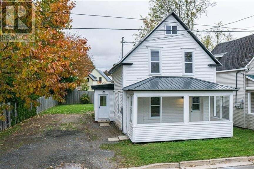House for sale at 164 Pine St Fredericton New Brunswick - MLS: NB050584