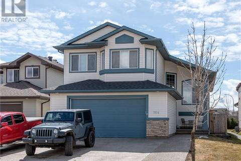 House for sale at 164 Pitcher Cres Fort Mcmurray Alberta - MLS: fm0165449