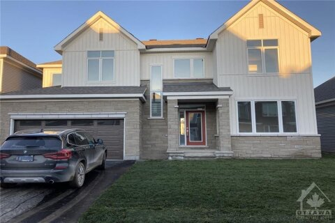 House for sale at 164 Point Prim Cres Ottawa Ontario - MLS: 1216394