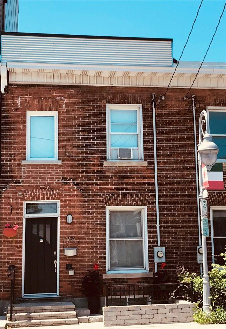 Townhouse for sale at 164 Preston St Ottawa Ontario - MLS: 1156031