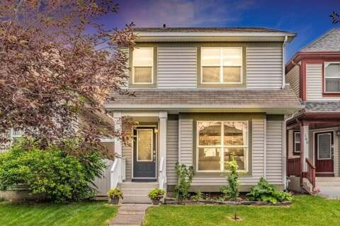 House for sale at 164 Prestwick Villas SE Calgary Alberta - MLS: A1010220