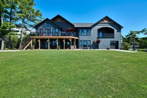 House for sale at 164 Prisque Rd Georgian Bay Ontario - MLS: X4921749
