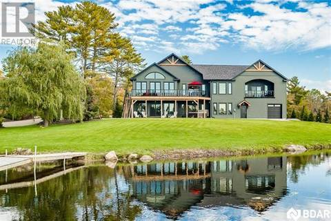 House for sale at 164 Prisque Rd Honey Harbour Ontario - MLS: 30692453