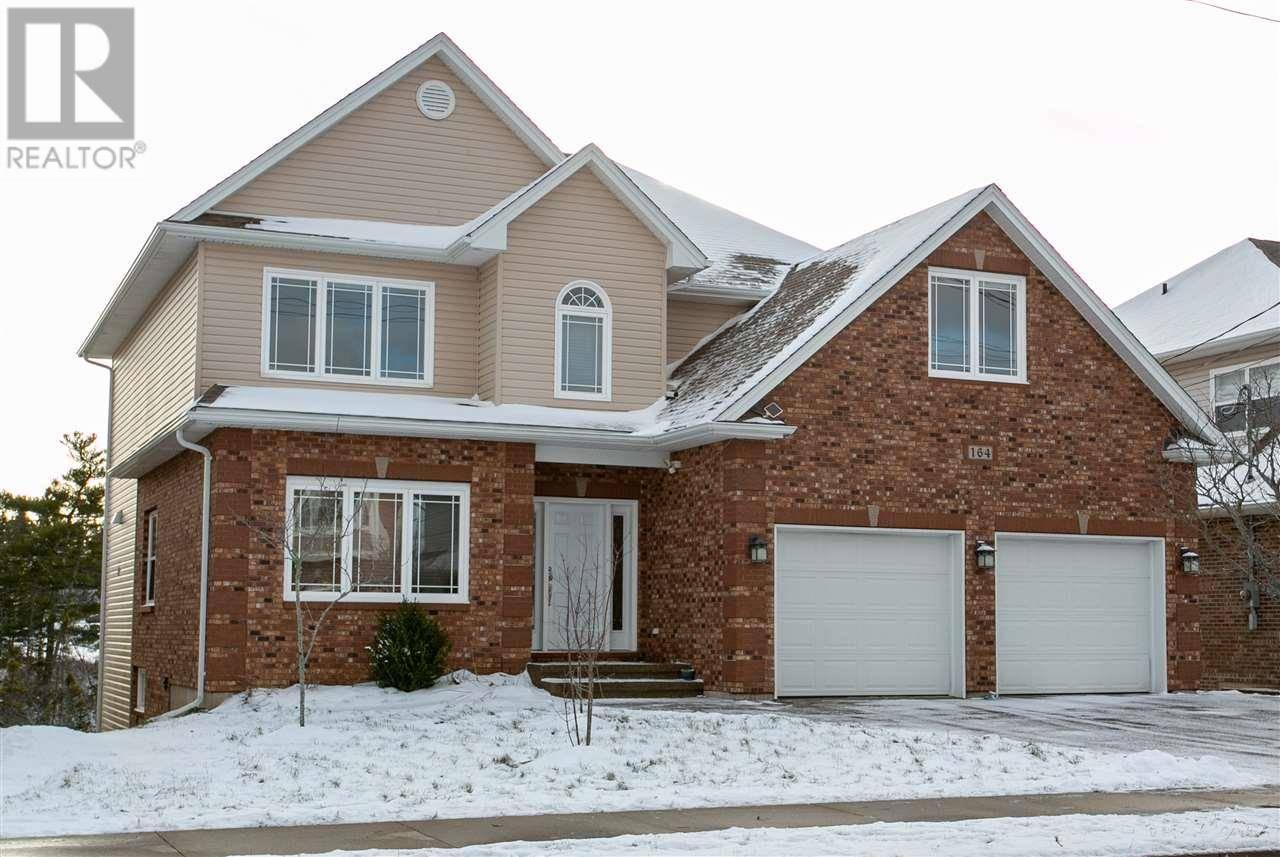 House for sale at 164 Ravines Dr Halifax Nova Scotia - MLS: 201927665
