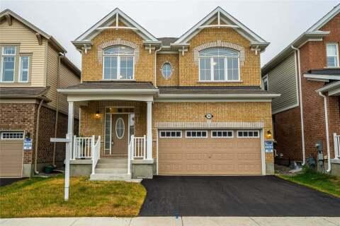 House for sale at 164 Ridge Rd Cambridge Ontario - MLS: X4844612