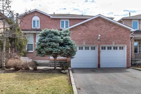 House for sale at 164 Rimmington Dr Vaughan Ontario - MLS: N4460121