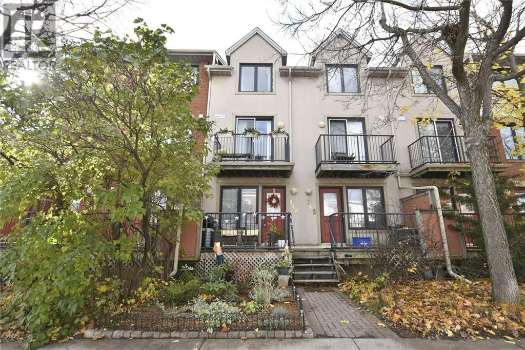 Removed: 164 Rochester Street, Ottawa, ON - Removed on 2019-11-27 08:27:08