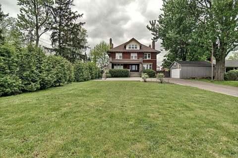 House for sale at 164 Rymal Rd Hamilton Ontario - MLS: X4697223