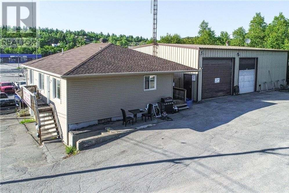 Home for sale at 164 Silpaa St Sudbury Ontario - MLS: 2087223