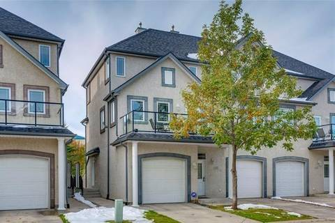 Townhouse for sale at 164 Simcoe Pl Southwest Calgary Alberta - MLS: C4271503
