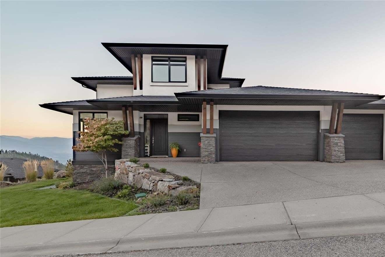 House for sale at 164 Skyland Dr Kelowna British Columbia - MLS: 10217512