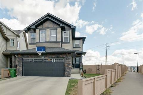 House for sale at 164 Skyview Shores Manr Northeast Calgary Alberta - MLS: C4241021
