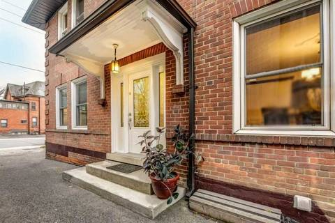 House for sale at 164 St Clair Ave Toronto Ontario - MLS: C4628467