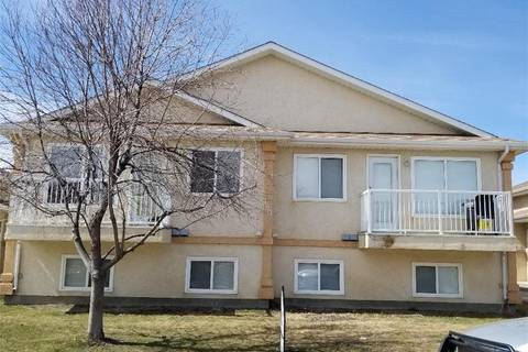 Townhouse for sale at 164 St James Blvd N Lethbridge Alberta - MLS: LD0175670