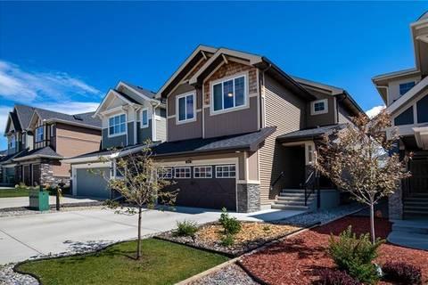 House for sale at 164 Sunrise Vw Cochrane Alberta - MLS: C4263569