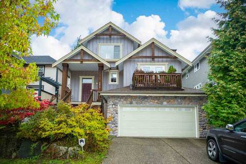 House for sale at 164 Sycamore Dr Port Moody British Columbia - MLS: R2426648