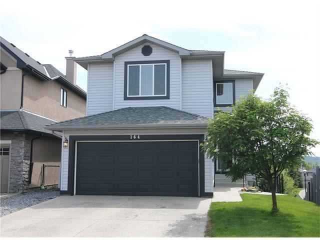 Sold: 164 Tuscany Ravine Terrace Northwest, Calgary, AB