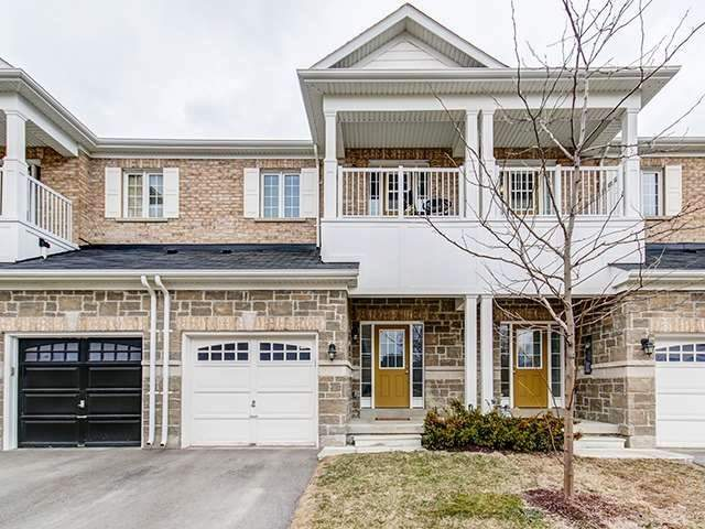 For Sale: 164 Verdi Road, Richmond Hill, ON | 3 Bed, 3 Bath Townhouse for $778,000. See 19 photos!