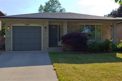 House for sale at 164 Walmer Gdns London Ontario - MLS: 205068