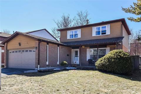 House for sale at 164 Walton Dr Aurora Ontario - MLS: N4447697