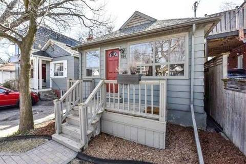 House for sale at 164 Warden Ave Toronto Ontario - MLS: E4421278