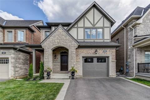 House for sale at 164 Wheat Boom Dr Oakville Ontario - MLS: W4555104
