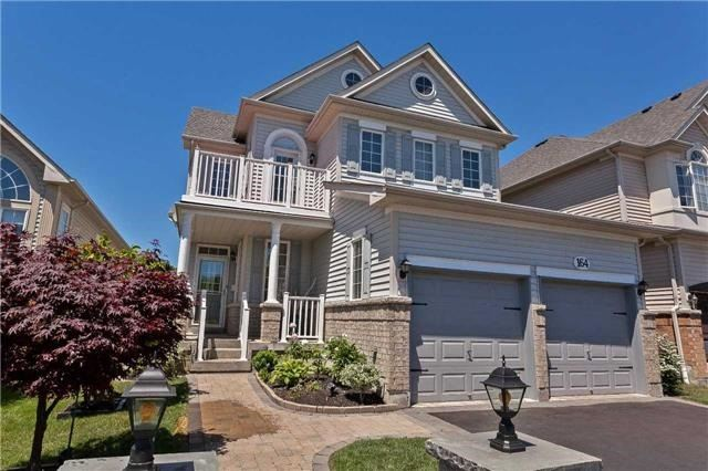 Sold: 164 Whitby Shores Green Way, Whitby, ON